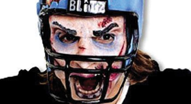 For the NFL walking dead, checking in with multiple brain injuries, a million bucks is only the beginning.