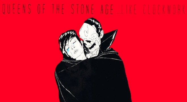 Bandsintown | Queens of the Stone Age Tickets - The ...