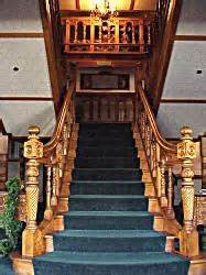 Staircase Inside