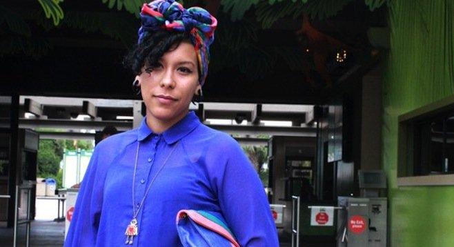 Leyda Figueroa