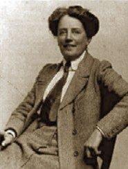 Ethel Smyth