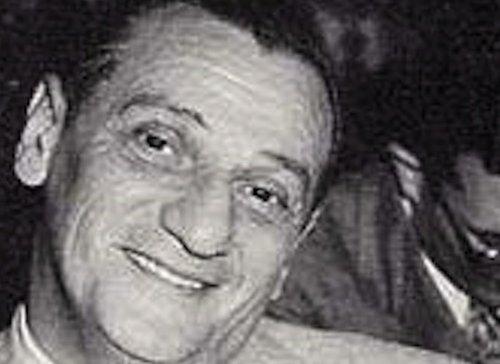 Las Vegas mobster Moe Dalitz