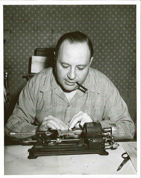 Jacques Kapralik.