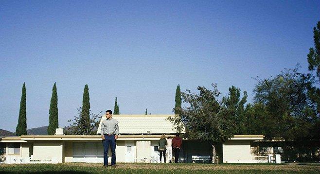 Destin Cretton's award-winning Sundance short film, Short Term 12, gets a feature-length expansion.