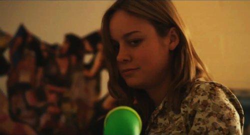 Brie Larson.