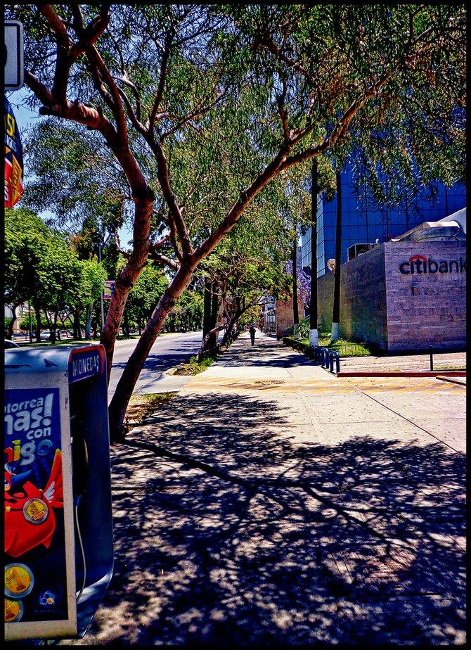 Neighborhood Photos TIJUANA,BAJA CALIFORNIA Paseo de Los Heroes is Tijuana´s Zona Rio main street./Paseo de Los Heroes es la principal calle de la Zona Rio de Tijuana