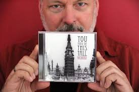 Better than ever: Keneally returns with You Must Be This Tall