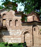Boyana Church in Sofia