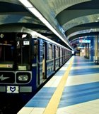 Sofia subway