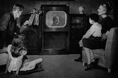 Kaiser Broadcasting.