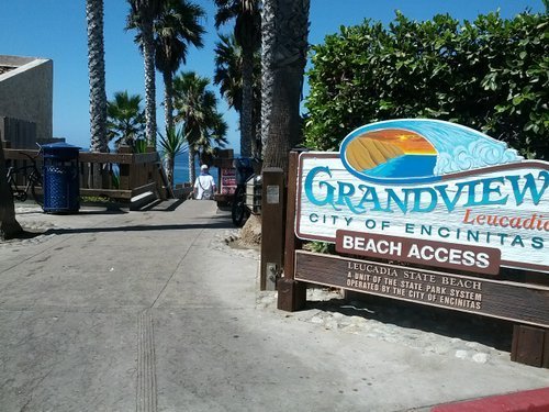 I wonder why they call it Grandview