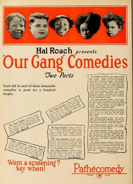 """""""Exhibitor's Herald,"""" December 29, 1923."""