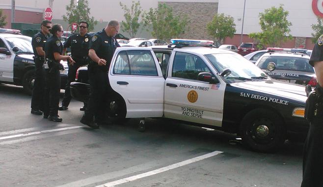 San Diego Lexus >> Traffic Violation Sends Lexus Driver To Jail San Diego Reader