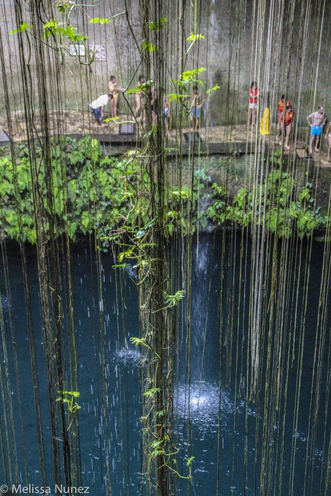 The Cenote Yucatan