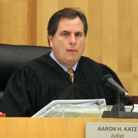 Hon. Judge Aaron Katz.