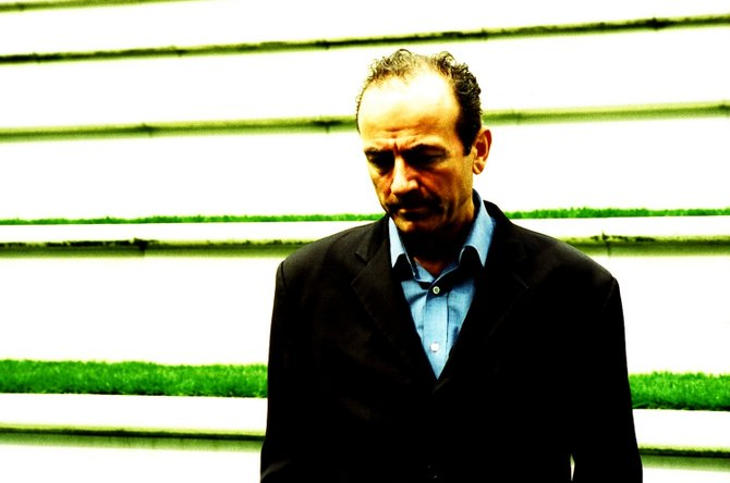 Soda Bar sets up original Strangler Hugh Cornwell on Saturday.