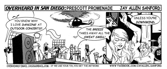 Prescott Promenade