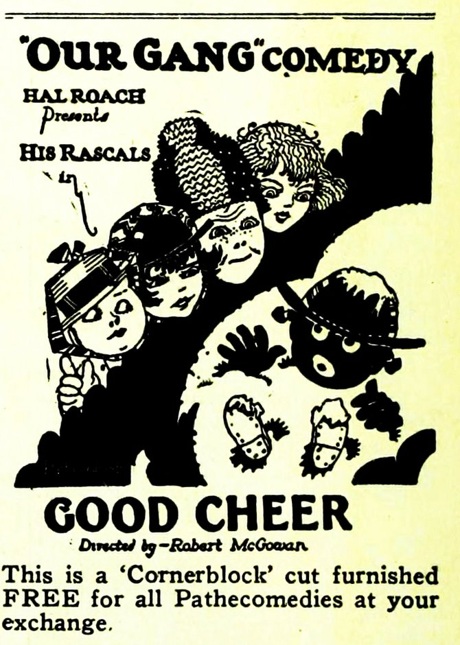 """The Film Daily,"" January 4, 1926."