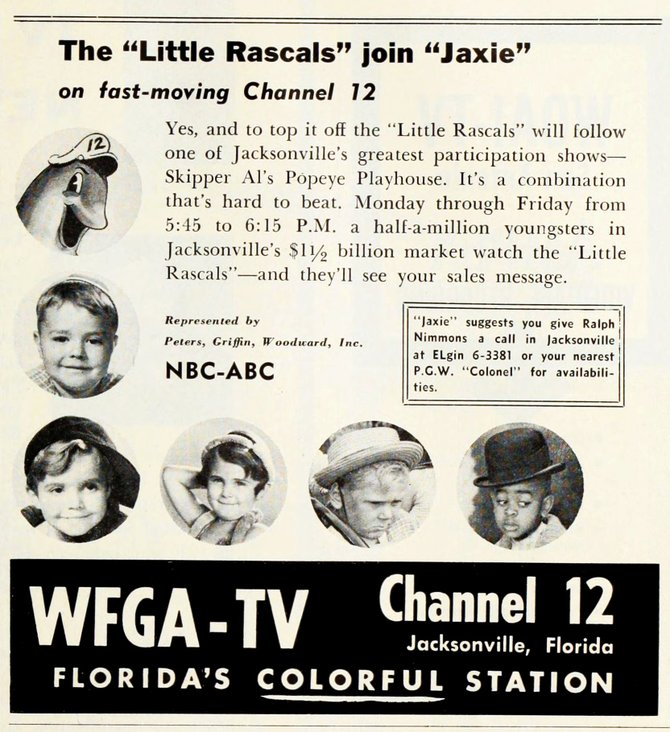 """Sponsor,"" March 29, 1958."