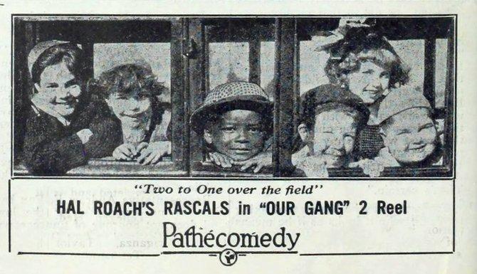 """""""The Film Daily."""" September 28, 1925."""