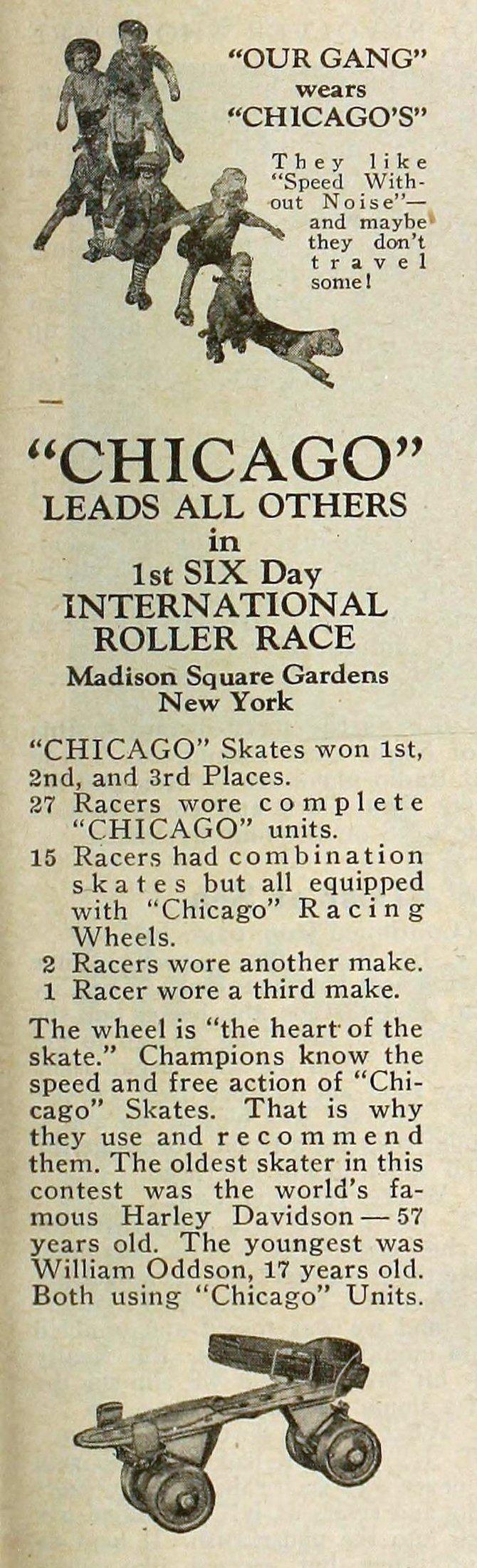 """Radio Digest,"" February, 1930."