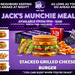Jack welcomes the beginning of the post-Filner, business-friendly era by unveiling new late-night munchie menu specifically for contested North Park location.