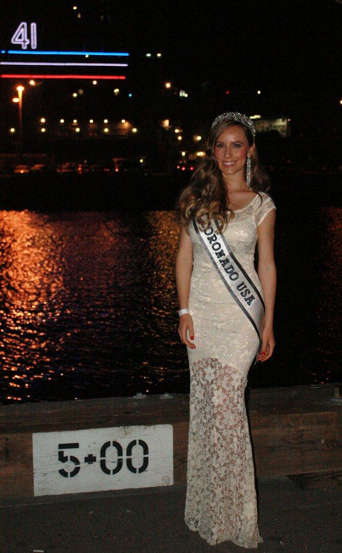 Miss Coronado