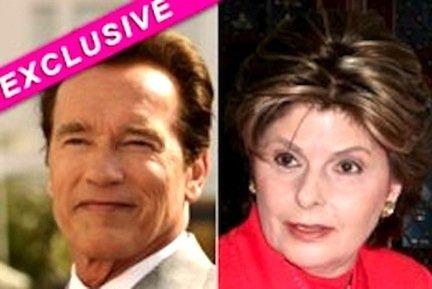 Arnold Schwarzenegger felt the sting of lawyer Gloria Allred over alleged sexual harassment