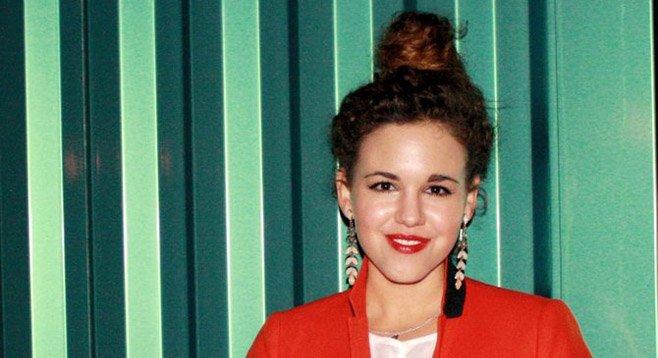 Angeline Minnocci