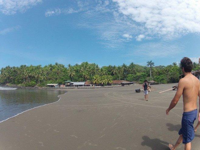 El Salvador photo