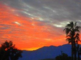 Sky Valley, CA