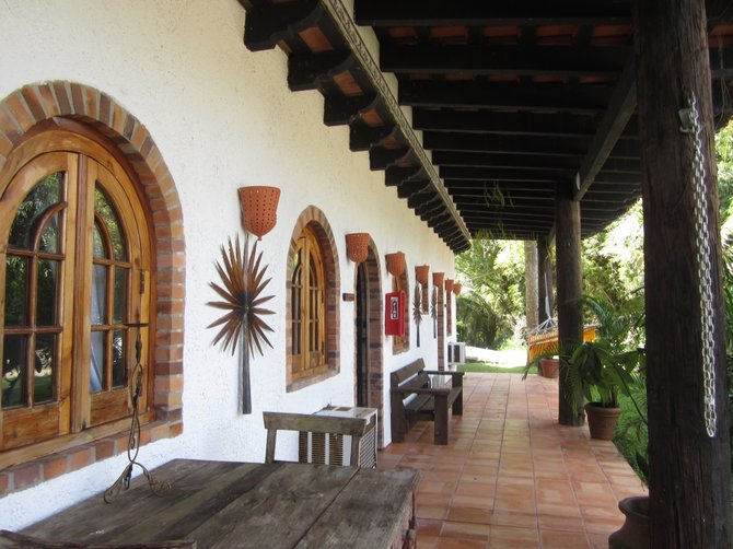 Siesta Alegre - bed and breakfast apartments