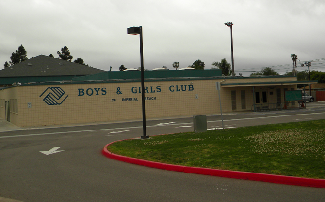The Boys & Girls Club of Imperial Beach has put in a bid to run the I.B. sports park. (image from ImperialBeachCA.gov)