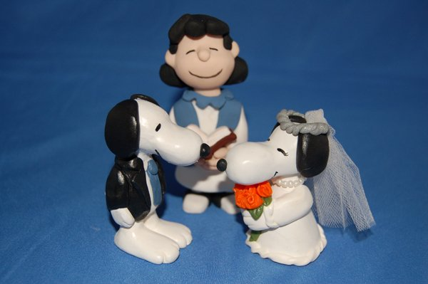 "A scene from the upcoming ""Bridesmaids 2: I Married an Anthropomorphic Beagle!"""