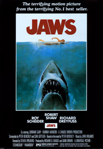 Jaws, the opera.
