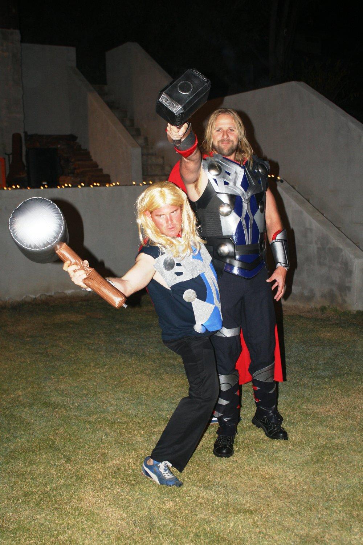 Twin Thors