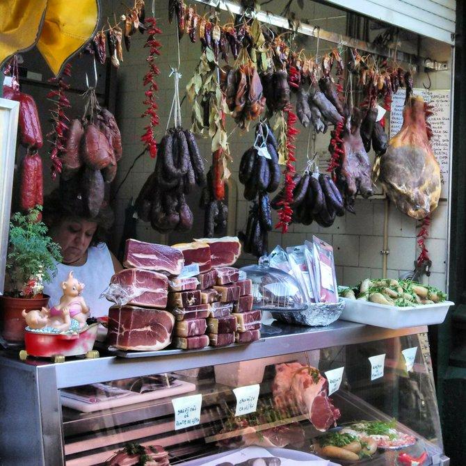 saturday morning markets