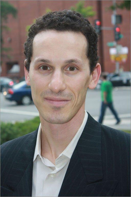 Aaron Kushner