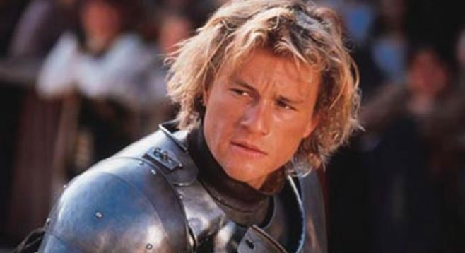knights tale british lit A knight's tale (2001) ads start streaming download hd share tweet pin it google+ email whatsapp after his master dies, a peasant squire, fueled by his desire for food and glory, creates a new identity for himself as a knight.