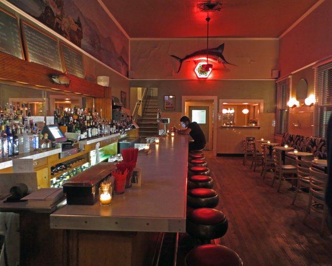 Santa Barbara Paradise Cafe 2013