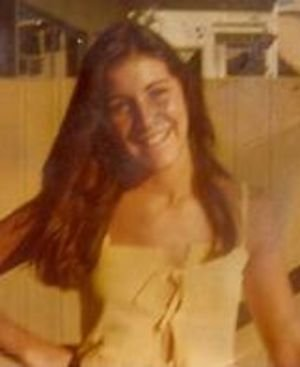 Victim 15 year old Barbara Nantais.