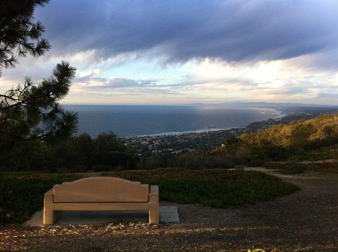 Mount Soledad, La Jolla