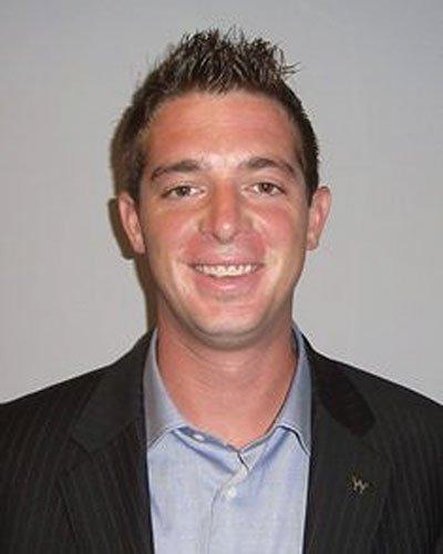 Jeremy LaFave