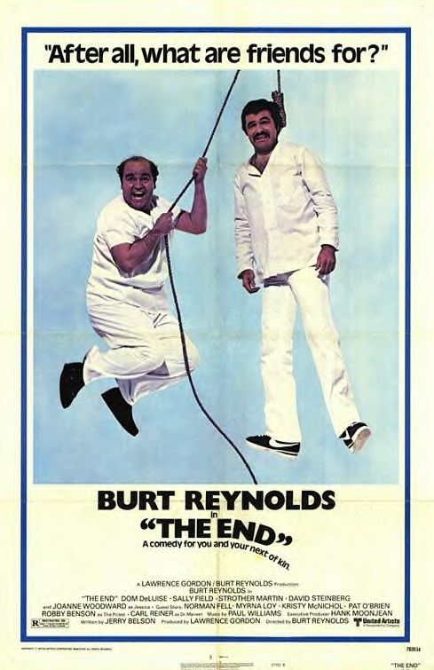The End  (1978)