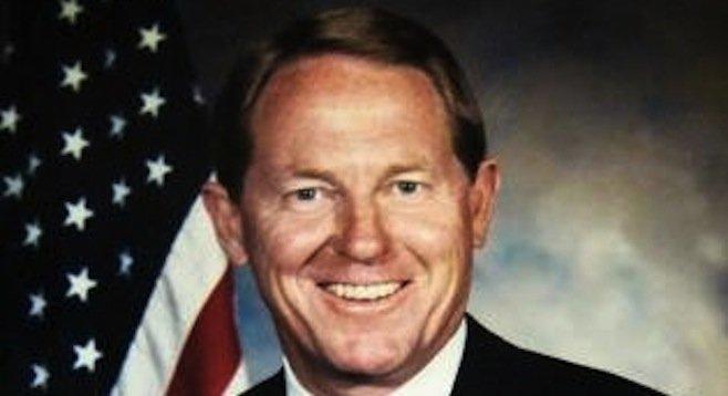 Kenneth E. Moller