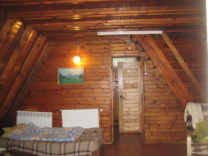 Karpacz lodging