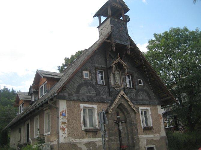 Karpacz church2
