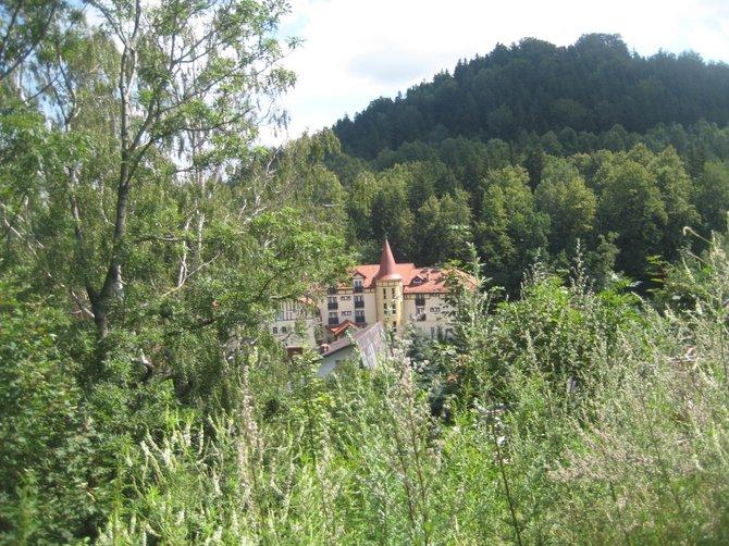 Karpacz estate