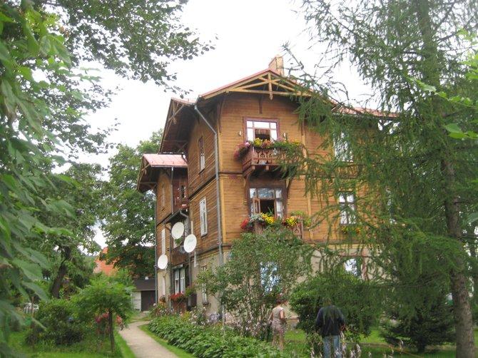 Karpacz home