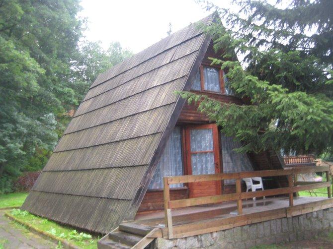 Karpacz lodging2